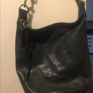 Excellent used condition Authentic coach bag